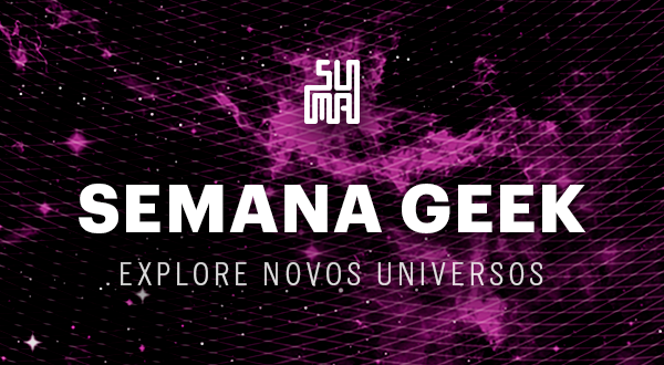 Semana Geek